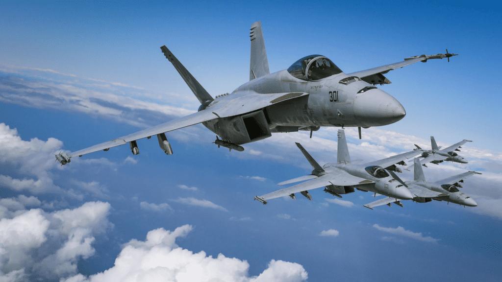 Naval Aviation (2)
